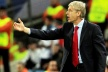 Wenger happy with after the drama against Marseille