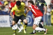 Kagawa: They changed me, because I missed