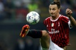Ibrahimovic did not want to give up football