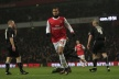 Wenger: Shamak not going anywhere