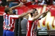 Sporting Gijon first win of season