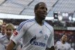 Schalke came third with a great goal farfalle