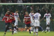 Lille Lyon turned to victory in the derby