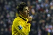 Anzhi Arshavin wants Arsenal