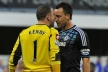 Chelsea under siege - Terry investigated by the police, Villa-Boash by FA