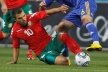 Bojinov to Gong: Lubo Penev will inherit his uncle's success in the national