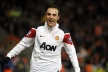 Sir Alex praises Berbatov