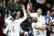 Real Madrid went on tour again, this time against Villarreal
