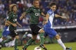 Espanyol deal with Betis