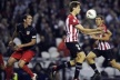 Athletic beat Atletico with 3 goals in 7 minutes