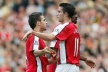 Fabregas to Van Persie: This is your last chance to leave Arsenal