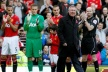 Sir Alex said: Berbatov is an exceptional and predpodpishe