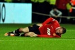 Wayne Rooney wants to be right back