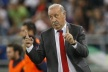 Vicente Del Bosque remains head of Spain after Euro 2012