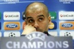 Guardiola: I have no problem with Ibrahimovic