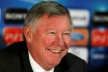 Ferguson: On New Year we should be first in England