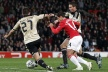 Judge ax and quirky goal for United,