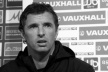 SHOCK: Gary Speed ​​committed suicide