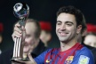Xavi : Barcelona is ready to continue winning