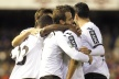 Valencia won the last game of the Primera in 2011 -a