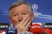 Journalists blackmailed Alex Ferguson with data from the medical board