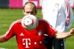 Robben : I apologize for the silly simulation