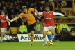 Arsenal move to strike - Wolverhampton