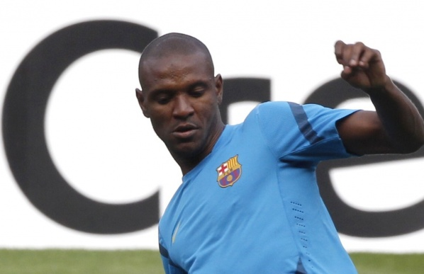 Abidal recovering is well after the transplantation