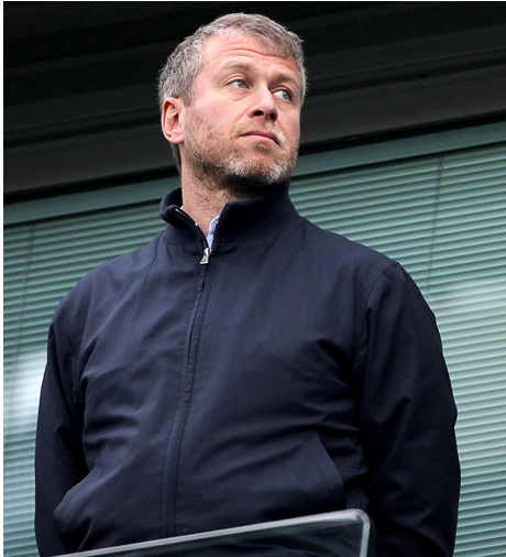 Abramovic loosen the purse, he makes a new team