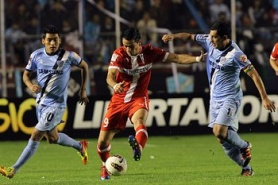 Deportivo Quito and Bolivar qualified for the knockout stage of Copa Libertadores