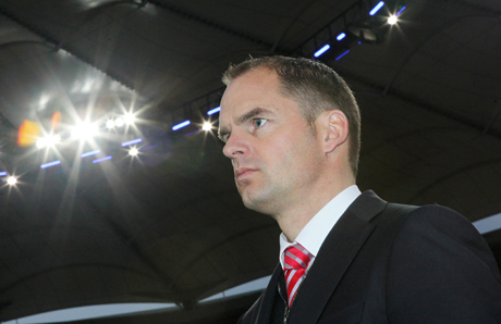 Ajax attract Danish national