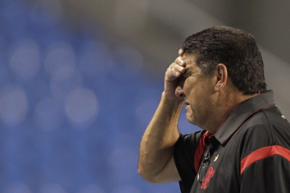 New disgrace for Flamengo
