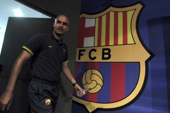 Milan wants Guardiola too