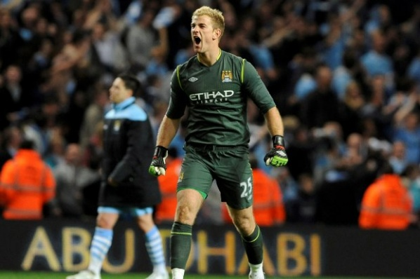Joe Hart: We must catch the wave
