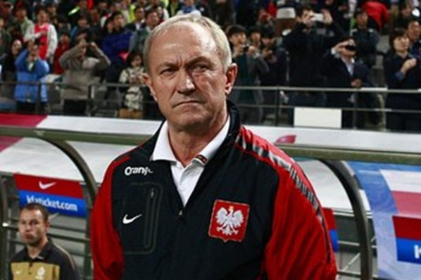 The host Poland announced the target for Euro 2012 - ranking of 1/4-final