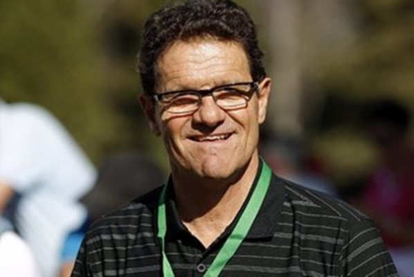 Coaches hurricane in Liverpool, and Capello is prepared to fly to USA