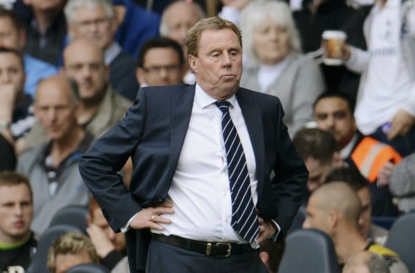 Redknapp leaves Tottenham before the season?