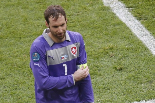 Cech: If the match with Poland was today, I wouldn't play