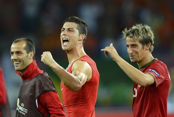 Van Der Bel: It was impossible to stop Ronaldo
