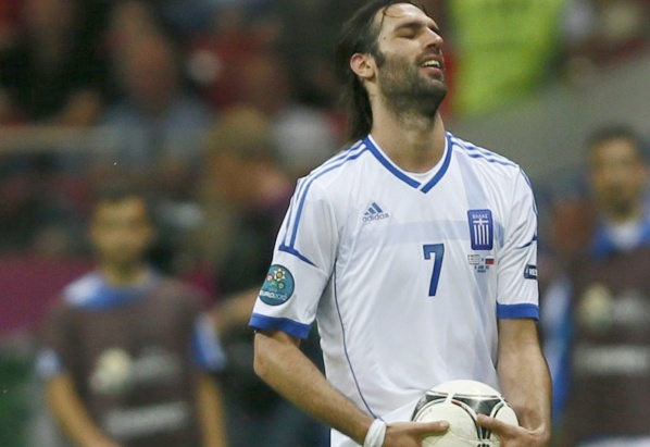 Giorgos Samaras: We achieved our goal, now we will play for 11 million people in Greece