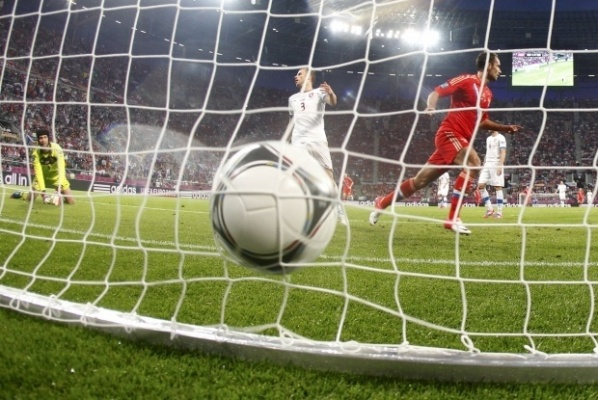 No positive doping tests at Euro 2012