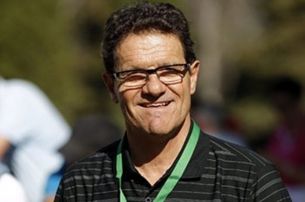 Fabio Capello wants 10 million per year