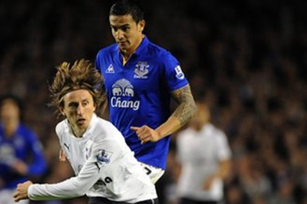 Dinamo Zagreb: Modric is not player of Real Madrid