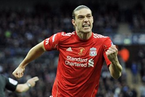 Andy Carroll still didn't travel with Liverpool