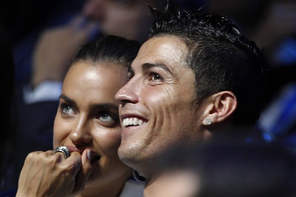 Ronaldo wants 480,000 liras per week to cheer up