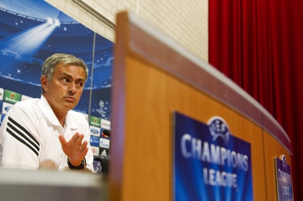 Mourinho: Ajax is much more team than it was a year ago