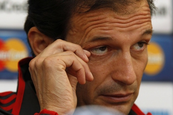 Wenger calls for more faith in Allegri