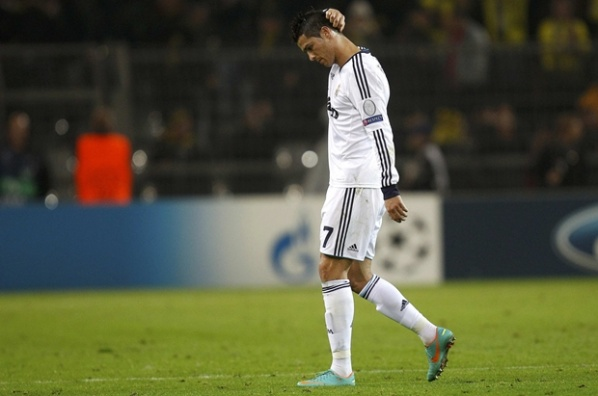 Ronaldo: Against us everyone plays on life and death