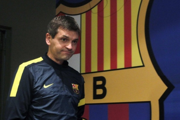 Vilanova will not underestimate the visit of Alaves