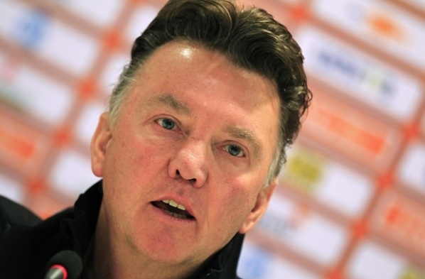 Van Gaal: I will not return at Bayern until Uli Hoeness is there